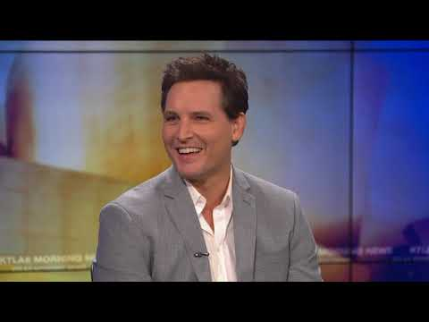 Peter Facinelli on the Mob You Never Knew in