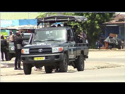 Côte d'Ivoire : retour au calme après des tirs nourris à Abidjan