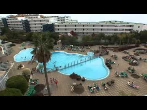 Aguamarina Hotel, Tenerife - Saga Holidays