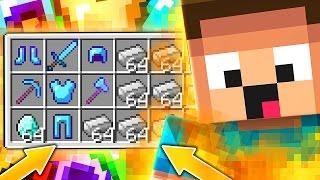HO TROVATO UNA BASE NASCOSTA SOTTO TERRA!! — Factions | Minecraft ITA