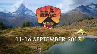 Teaser PERSKINDOL SWISS EPIC 2017
