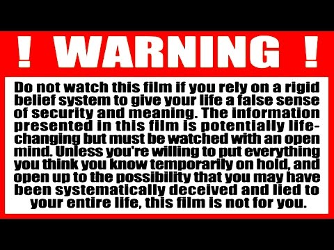 Wake Up Call – New World Order (Full Doc / 2008)