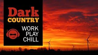 Dark Country Music No Vocals Volume One