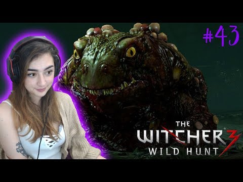 HEARTS OF STONE DLC! - The Witcher 3: Wild Hunt Playthrough - Part 43