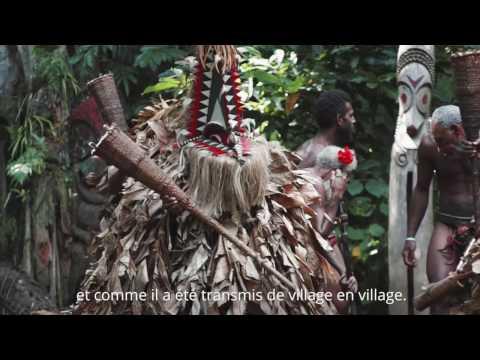 Vanuatu Island Experience Tourism Video [FR]