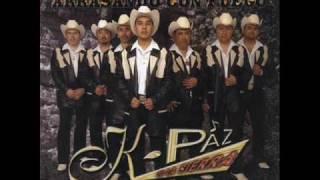 K-Paz De La Sierra - Jambalaya thumbnail