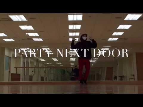 PARTYNEXTDOOR - One In A Million (Dance Choreography) | Darren Nettles