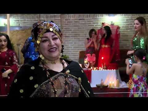 هذا الصباح- طقوس الحناء القديمة في الثقافة الكردية  - 13:22-2018 / 8 / 11