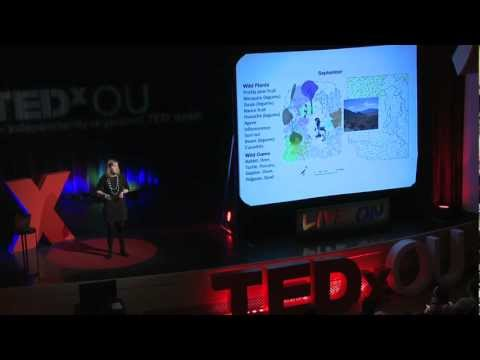 Debunking the paleo diet | Christina Warinner | TEDxOU