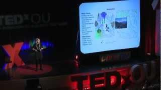 Debunking the paleo diet | Christina Warinner | TEDxOU thumbnail