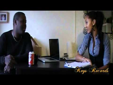 Youtube: Keys-interview FUCKLY aka Missié GG