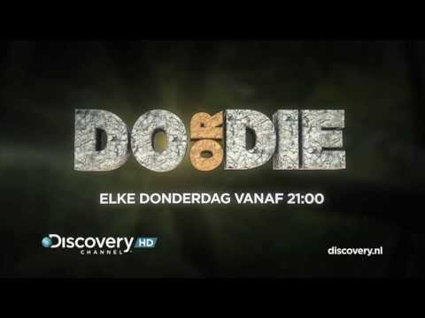 Do or Die | Discovery Channel | Promo