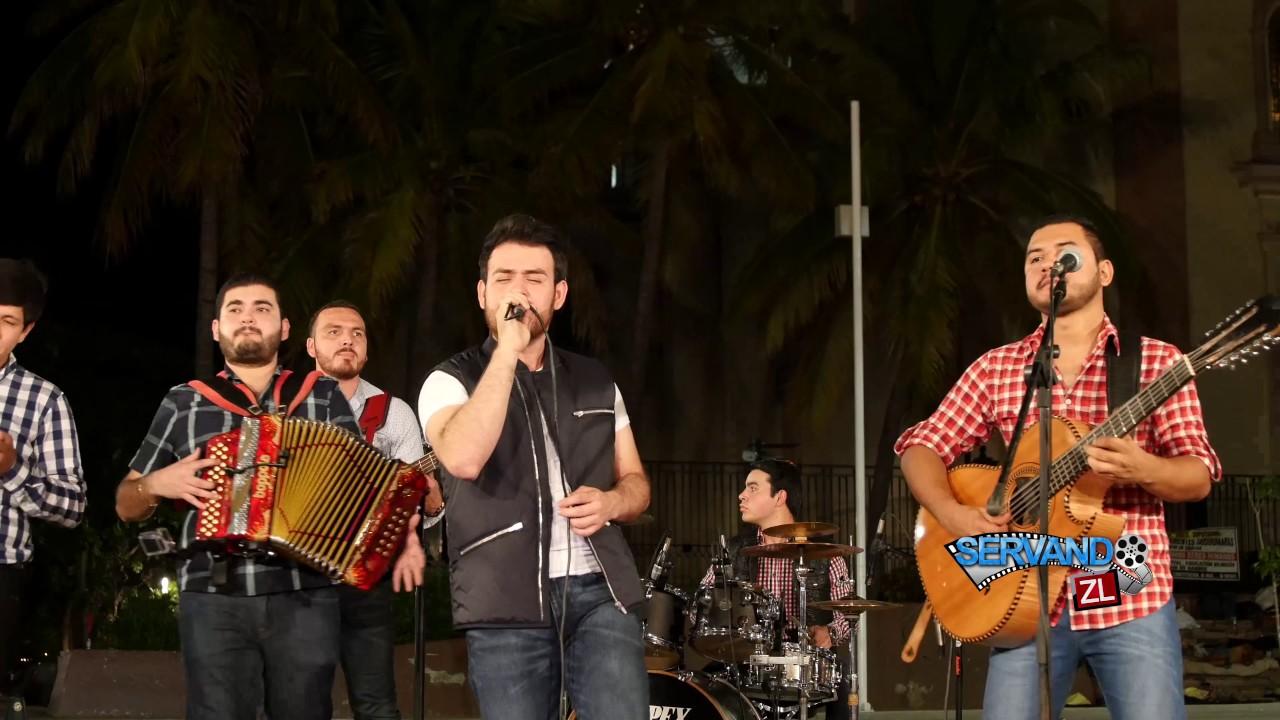 Grupo Colt Ft Grupo Fernandez Ft Banda La Conquista Ft La Decima Banda - El Mini Play (En Vivo 2017)