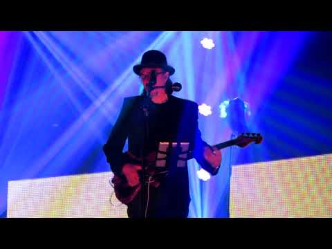 2017-12-31 - Primus - A Goblin in the New Years (Part 2) Oakland, CA