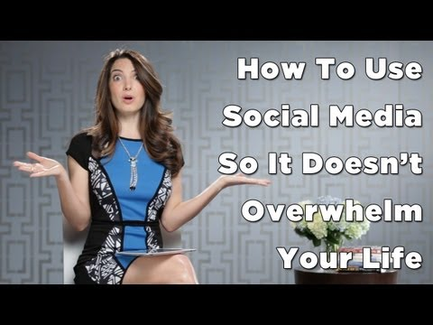 How To Use Social Media