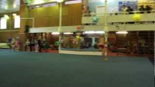 Спортивная гимнастика Владивосток 20.04.12.MP4