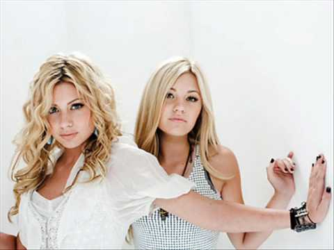 Potential Breakup Song by Aly and AJ