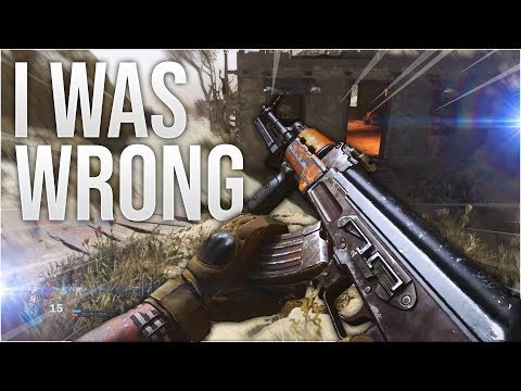 I was wrong about the radar... Call of Duty: Modern Warfare Multiplayer Gameplay