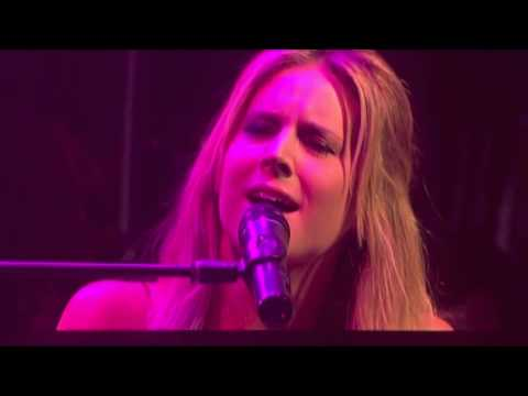 Lucie Silvas - What You're Made Of (Live at Paradiso)