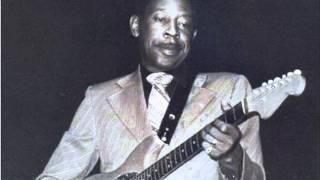 Alabama Junior Pettis - Poor man blues
