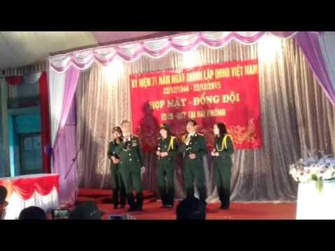 Tự hào ta cựu chiến binh Việt Nam