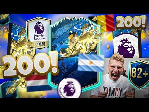 FIFA 20: TOP