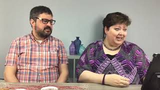 Replay of Facebook Live Video with Jon Kubricht - Czech Bead Coatings