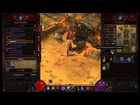 Leveling Crafting for Diablo 3 from Xtreme Game Guides