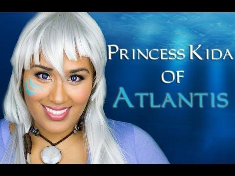 Princess Makeup Tutorial