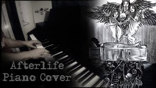Avenged Sevenfold - Afterlife - Piano Cover