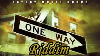 One Way Riddim (Mix) June 2016