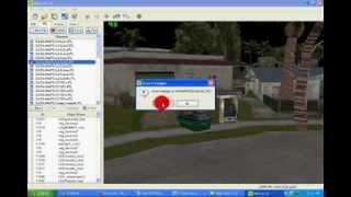 GTA San Andreas Tutorial MED Maps Editor 100% WORK