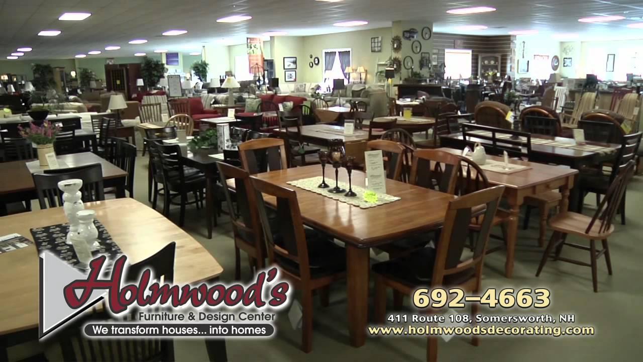 Holmwoods Furniture August 2012 TV Spot Proof