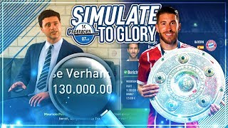 OMFG 130 MIO ANGEBOT!!?? 😱💰🔥 BAYERN IM JAHR 2020!! 😳 - FIFA 18 Paderborn STG Karriere #17