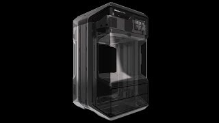Introducing MakerBot Method | The First Performance 3D Printer
