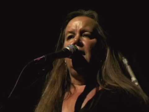 Tracy Nelson  Send Me to the 'Lectric Chair