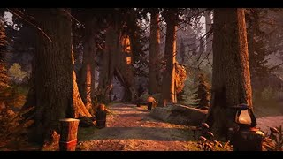World of Warcraft in Unreal Engine 4 (Compilation)