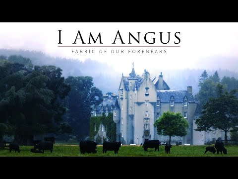 I AM ANGUS: Fabric of Our Forebears - FULL SHOW