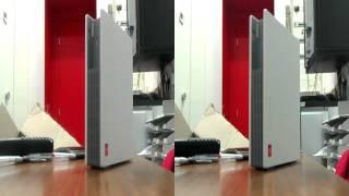 SFR Neufbox Evolution + SFR Femto (HOME 3G)