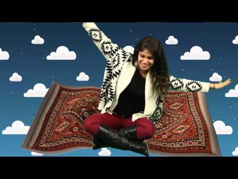 Magic Carpet Ride- Avan Shabak