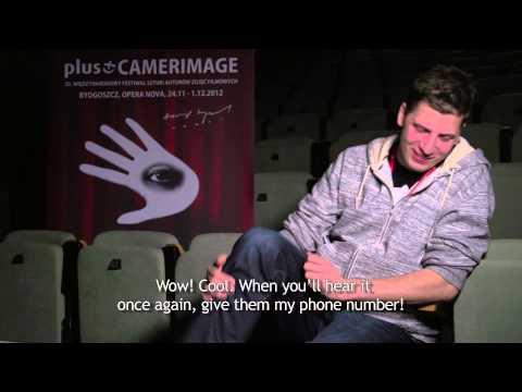 Plus Camerimage Jakub Kijowski interview