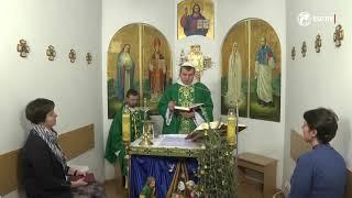 """Євангелія дня і проповідь о. Лаврентія Жезіцького ОSPPE """"Господь хоче  щоб ми Його пізнали"""""""