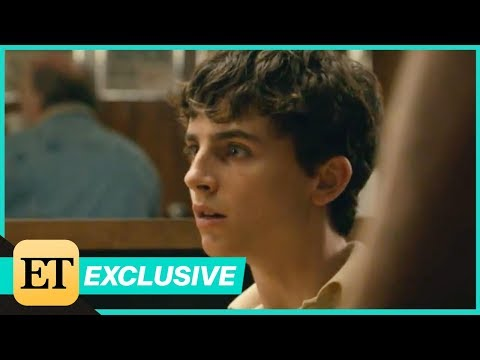 Hot Summer Nights Clip: Timothee Chalamet Deals Weed and Falls in Love Exclusive