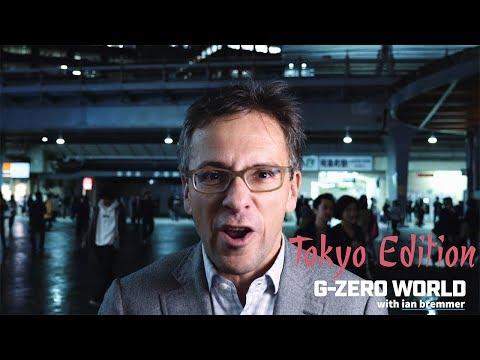 G-Zero World, Episode 9: Ian's [Big] in Japan