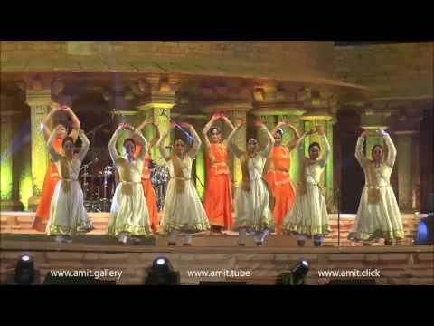 Madhya Pradesh Foundation Day 2016 - Mera MadhyaPradesh Gaan | Bhopal