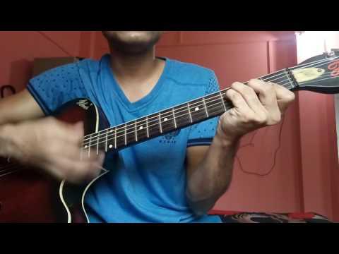 Bhula do bhula do guitar lesson for beginners