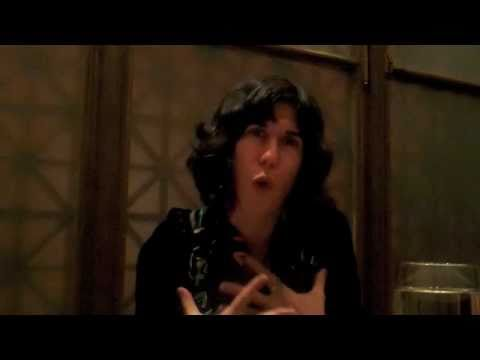 """Winter's Bone"" Co-Writer/Director Debra Granik Interviewed by Scott Feinberg"