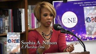 Sophia A. Nelson,