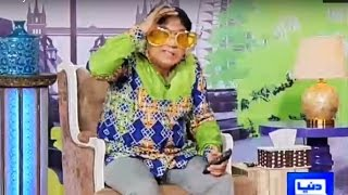 hasb e haal 15 may 2016   حسب حال   azizi as malik sahib   dunya news
