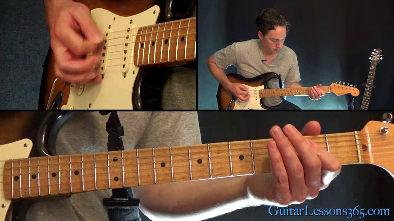 Barracuda Guitar Lesson Heart Youtube